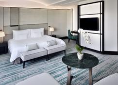 Address Montgomerie - Dubai - Habitación