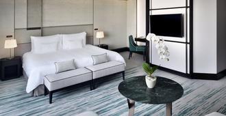 Address Montgomerie - Dubai - Bedroom