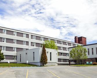 Quality Hotel & Suites - Gander - Building