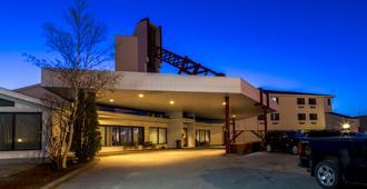 Sinbad's Hotel & Suites - Gander