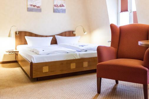 Albrechtshof - Berlin - Bedroom