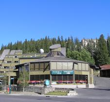 Inns of Banff
