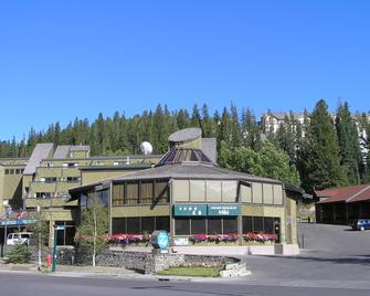 Inns of Banff - Banff - Building