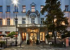 H15 Boutique Hotel - Warsaw - Hotel entrance