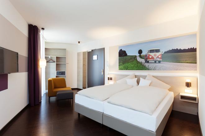Vienna House Easy Osnabrück - Osnabrück - Κρεβατοκάμαρα