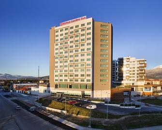 Hilton Garden Inn Isparta - Isparta - Gebäude