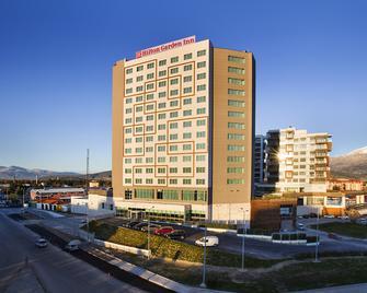 Hilton Garden Inn Isparta - Isparta - Gebouw