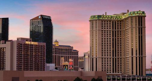 Marriott Vacation Club Grand Chateau - Las Vegas - Rakennus