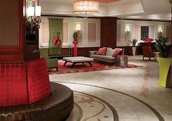 Marriott Vacation Club Grand Chateau - Las Vegas - Lobby