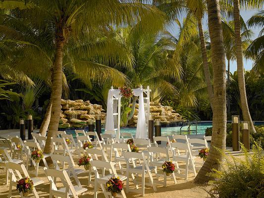 Havana Cabana at Key West - Key West - Juhlasali