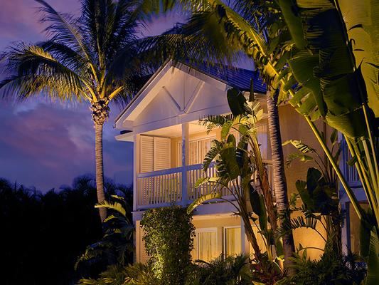Havana Cabana at Key West - Key West - Rakennus
