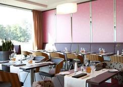 InterCityHotel Berlin-Brandenburg Airport - Schönefeld - Restaurant