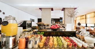 Tryp Málaga Alameda Hotel - Málaga - Buffet