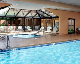 Courtyard by Marriott Minneapolis-St. Paul Airport - Mendota Heights - Pool