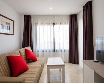Ibiza Heaven Apartments - Сан-Жорді - Living room