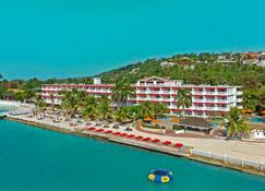 Royal Decameron Montego Beach - Bahía Montego - Edificio