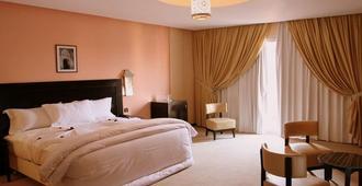 阿瑪斯酒店 - 馬拉喀什 - 馬拉喀什 - 臥室