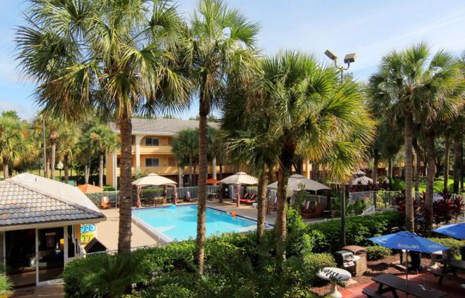 Westgate Leisure Resort - Orlando - Edificio
