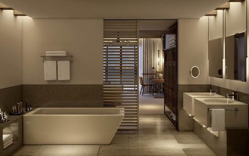 Saadiyat Rotana Resort & Villas - Abu Dhabi - Bagno