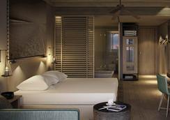 Saadiyat Rotana Resort & Villas - Abou Dhabi - Chambre