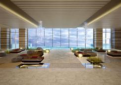Saadiyat Rotana Resort & Villas - Abu Dhabi - Hành lang