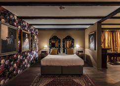 Hotel Mitland - Utrecht - Bedroom