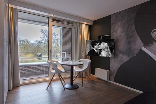 Hotel Mitland - Utrecht - Ban công