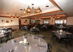 Shawano Four Seasons Resort - Shawano - Restaurant