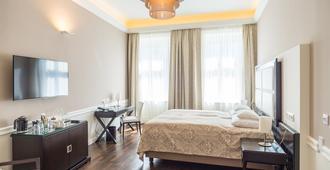 Hotel SPIESS & SPIESS Appartement-Pension - Vienna - Camera da letto
