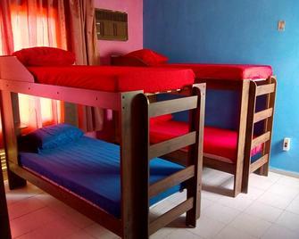 Hostel das Cores - Жуазеіро До Норте - Спальня