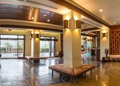 Bayview Hotel Guam - Tamuning - Lobby