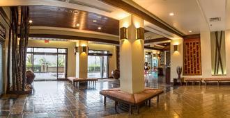 Bayview Hotel Guam - Tamuning - Recepción