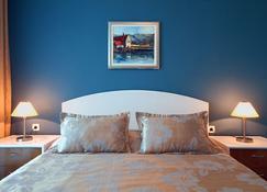 호텔 벨라 비스타 베시시 - 부드바 - 침실