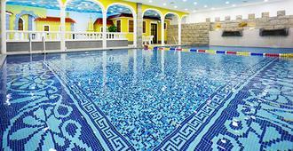 Casa Real Hotel - Macau - בריכה