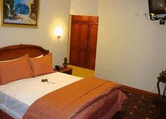 Hotel Boutique Plaza Sucre - Quito - Habitación