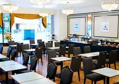 Rihga Place Higobashi - Osaka - Restaurant