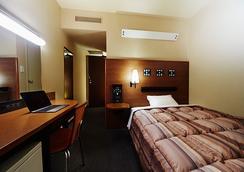 Rihga Place Higobashi - Osaka - Bedroom