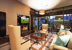 Desert Isle of Palm Springs by Diamond Resorts - Palm Springs - Σαλόνι ξενοδοχείου