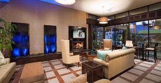 Desert Isle of Palm Springs by Diamond Resorts - Palm Springs - Σαλόνι