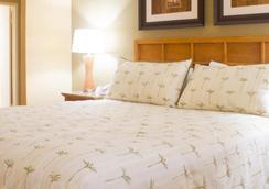 Desert Isle of Palm Springs by Diamond Resorts - Palm Springs - Κρεβατοκάμαρα