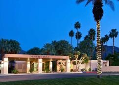 Desert Isle of Palm Springs by Diamond Resorts - Palm Springs - Edificio