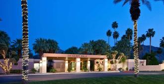 Desert Isle of Palm Springs by Diamond Resorts - פאלם ספירנגס