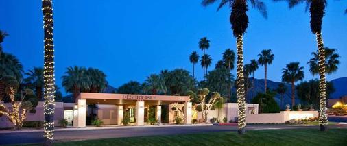 Desert Isle of Palm Springs by Diamond Resorts - Palm Springs - Toà nhà