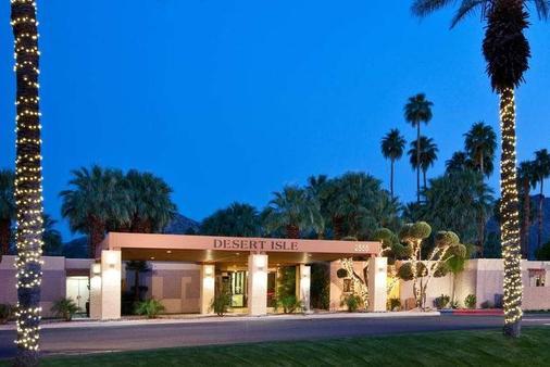 Desert Isle of Palm Springs by Diamond Resorts - Palm Springs - Κτίριο