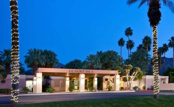 Palm Springs Resorts >> Desert Isle Of Palm Springs By Diamond Resorts 171 4 6 5 Palm