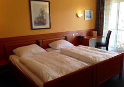 Parkhotel Kevelaer - Kevelaer - Bedroom