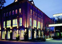 Parkhotel Kevelaer - Kevelaer - Building