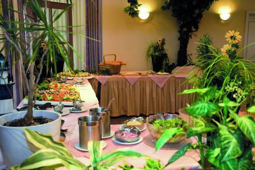 Parkhotel Kevelaer - Kevelaer - Food