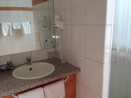 Parkhotel Kevelaer - Kevelaer - Bathroom