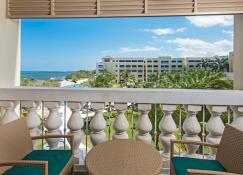 Iberostar Rose Hall Beach - Montego Bay - Balkon